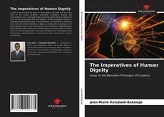Capa do livro de The Imperatives of Human Dignity