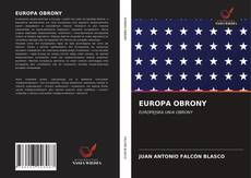 Bookcover of EUROPA OBRONY