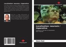 Buchcover von Localization: neurosis / imperative