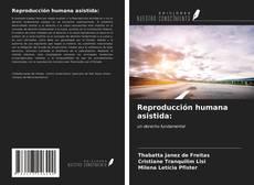 Reproducción humana asistida: kitap kapağı