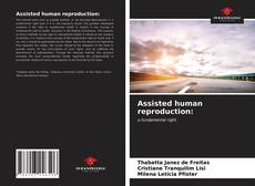 Buchcover von Assisted human reproduction: