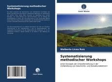 Copertina di Systematisierung methodischer Workshops