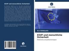 Couverture de ESVP und menschliche Sicherheit