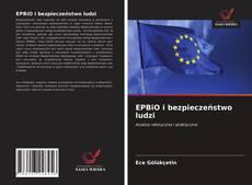 Buchcover von EPBiO i bezpieczeństwo ludzi