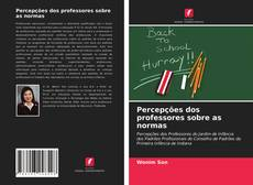 Borítókép a  Percepções dos professores sobre as normas - hoz