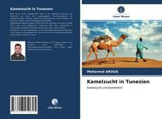 Borítókép a  Kamelzucht in Tunesien - hoz