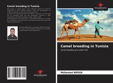 Buchcover von Camel breeding in Tunisia