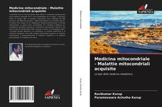 Copertina di Medicina mitocondriale - Malattie mitocondriali acquisite