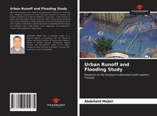 Bookcover of Urban Runoff and Flooding Study