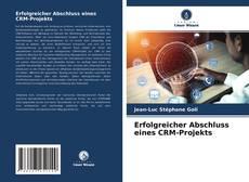 Erfolgreicher Abschluss eines CRM-Projekts的封面
