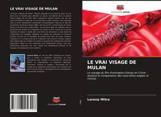 LE VRAI VISAGE DE MULAN的封面