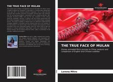 THE TRUE FACE OF MULAN的封面