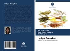 Buchcover von Indigo Oroxylum