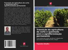 Couverture de Transição da agricultura de corte e queimada para a agroflorestação permanente