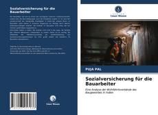 Copertina di Sozialversicherung für die Bauarbeiter