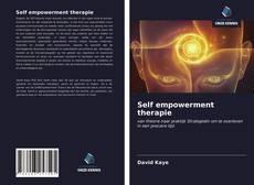 Self empowerment therapie的封面