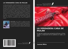 LA VERDADERA CARA DE MULAN的封面