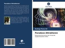 Capa do livro de Paradoxe Attraktoren