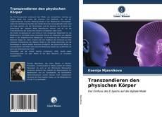Transzendieren den physischen Körper kitap kapağı