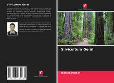 Bookcover of Silvicultura Geral