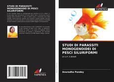 Обложка STUDI DI PARASSITI MONOGENOIDEI DI PESCI SILURIFORMI