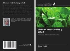 Bookcover of Plantas medicinales y salud