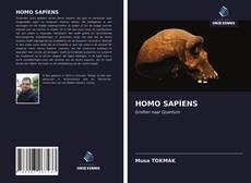 Borítókép a  HOMO SAPİENS - hoz