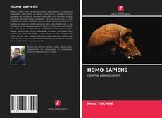 Buchcover von HOMO SAPİENS