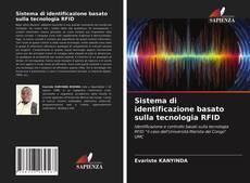 Capa do livro de Sistema di identificazione basato sulla tecnologia RFID