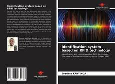 Identification system based on RFID technology kitap kapağı