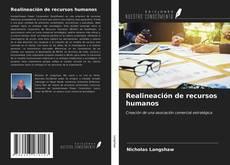 Bookcover of Realineación de recursos humanos