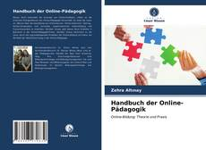 Buchcover von Handbuch der Online-Pädagogik