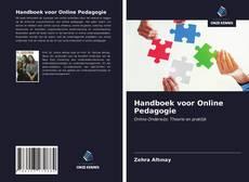 Bookcover of Handboek voor Online Pedagogie
