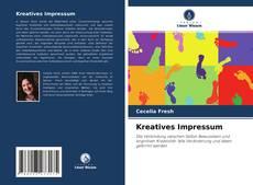 Buchcover von Kreatives Impressum