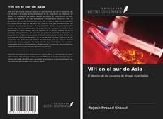 Bookcover of VIH en el sur de Asia