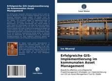 Обложка Erfolgreiche GIS-Implementierung im kommunalen Asset Management
