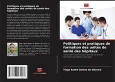 Portada del libro de Politiques et pratiques de formation des unités de santé des hôpitaux