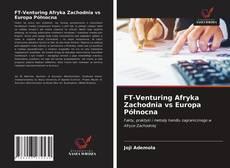 Bookcover of FT-Venturing Afryka Zachodnia vs Europa Północna