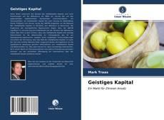 Bookcover of Geistiges Kapital