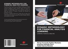 Обложка DYNAMIC METHODOLOGY FOR FINANCIAL ANALYSIS LEARNING