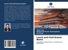 Capa do livro de Lauch und Fünf-Aroma-Beere