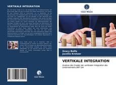Buchcover von VERTIKALE INTEGRATION