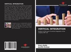 Buchcover von VERTICAL INTEGRATION