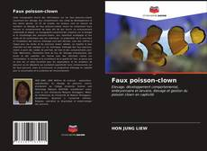 Bookcover of Faux poisson-clown