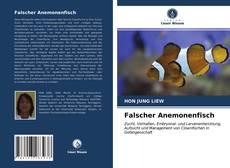 Bookcover of Falscher Anemonenfisch