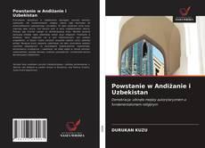 Borítókép a  Powstanie w Andiżanie i Uzbekistan - hoz