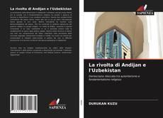 Buchcover von La rivolta di Andijan e l'Uzbekistan