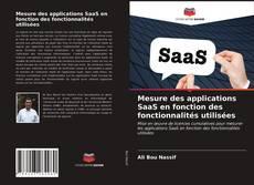 Borítókép a  Mesure des applications SaaS en fonction des fonctionnalités utilisées - hoz