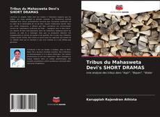Portada del libro de Tribus du Mahasweta Devi's SHORT DRAMAS