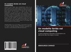 Bookcover of Un modello ibrido nel cloud computing